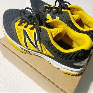 New Balance BaseballT4040v3 Synthetic Turf Shoes